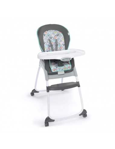 InGenuity Trio 3-in-1 High Chair -...