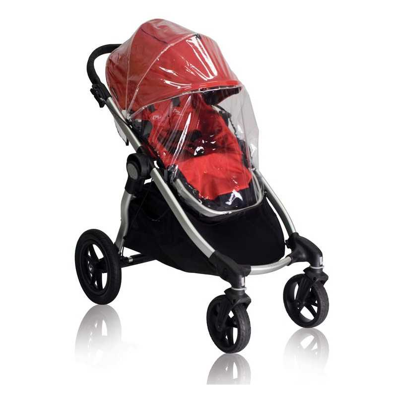 Couvre Pluie Baby Jogger Rain Canopy City Select
