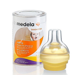 CALMA MEDELA BOTTLE