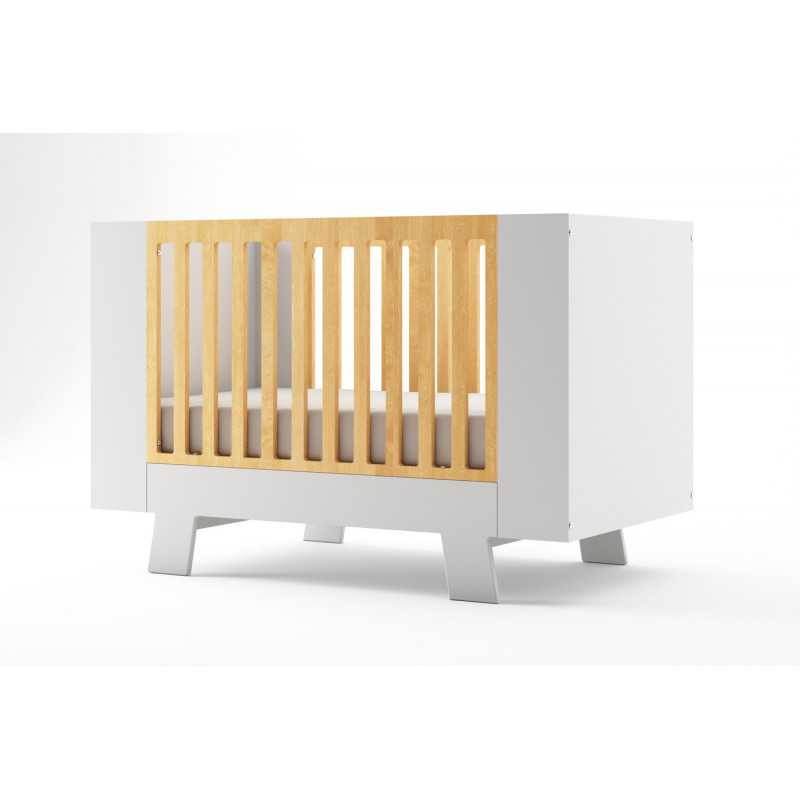 Dutailier Pomelo Convertible Crib 3 In 1