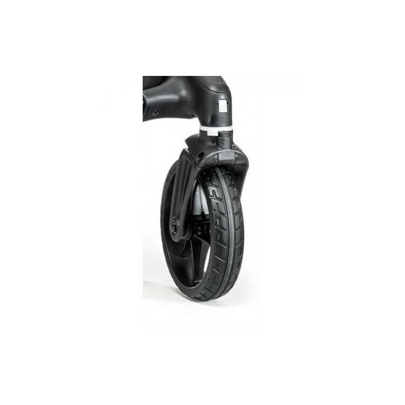 BABY JOGGER CITY SELECT FRONT WHEEL SET