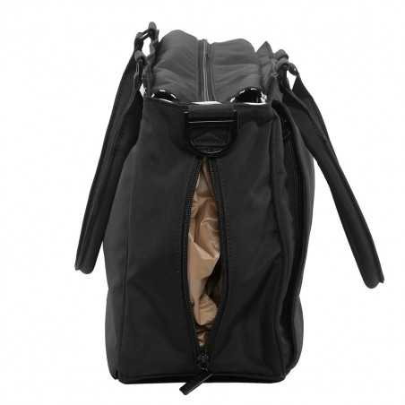 JUJUBE BE CLASSY BLACK OUT DIAPER BAG
