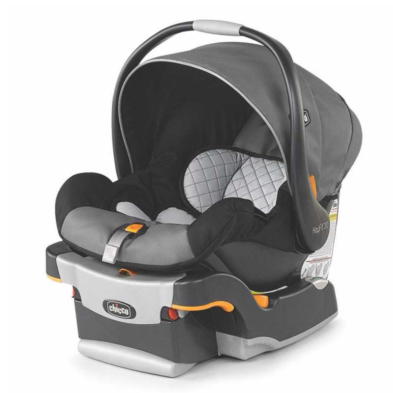 INFANT CAR SEAT CHICCO KEYFIT 30 ORION