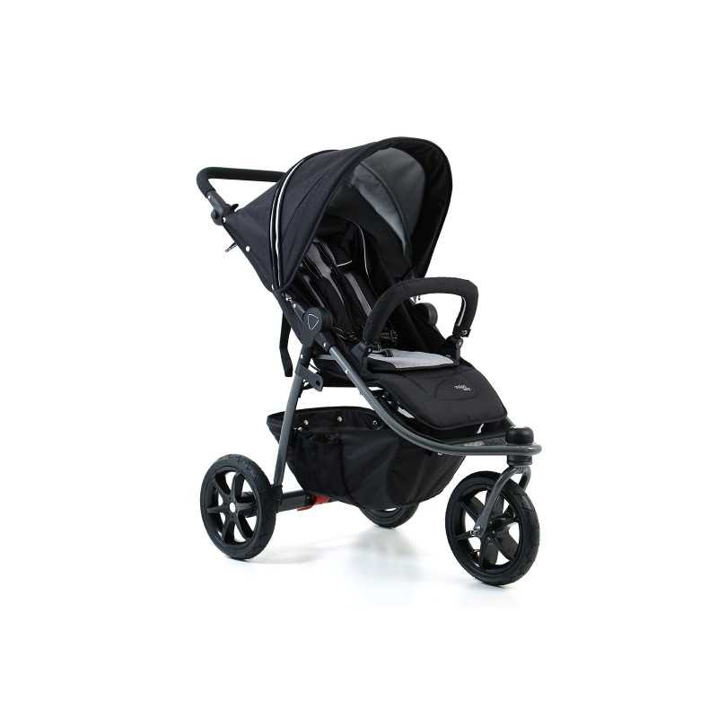 VALCO BABY TRI MODE X TAILORMADE BLACK