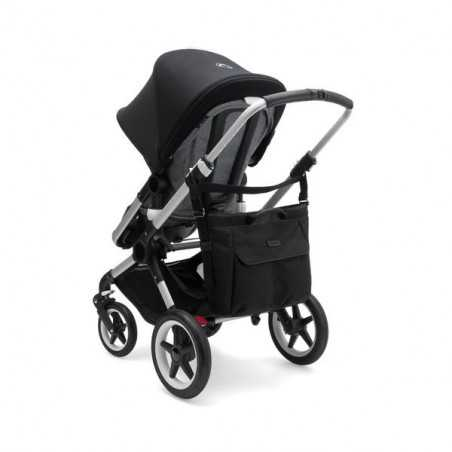 BUGABOO CHANGING BAG SAC A COUCHES NOIR