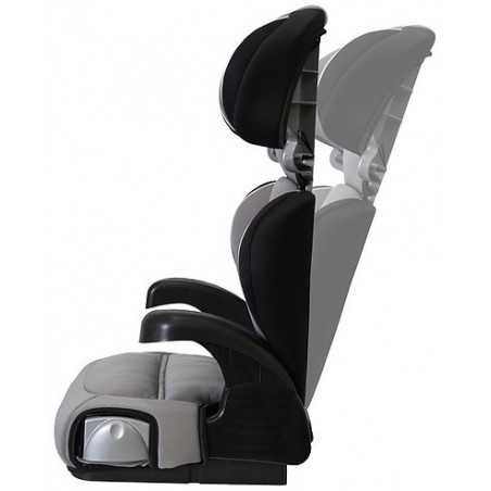 SAFETY 1ST CROSSOVER BELT POSITIONING BOOSTER CAR SEAT