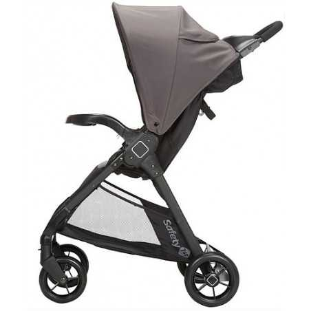 SYSTEME DE VOYAGE SAFETY 1ST SMOOTH RIDE LX