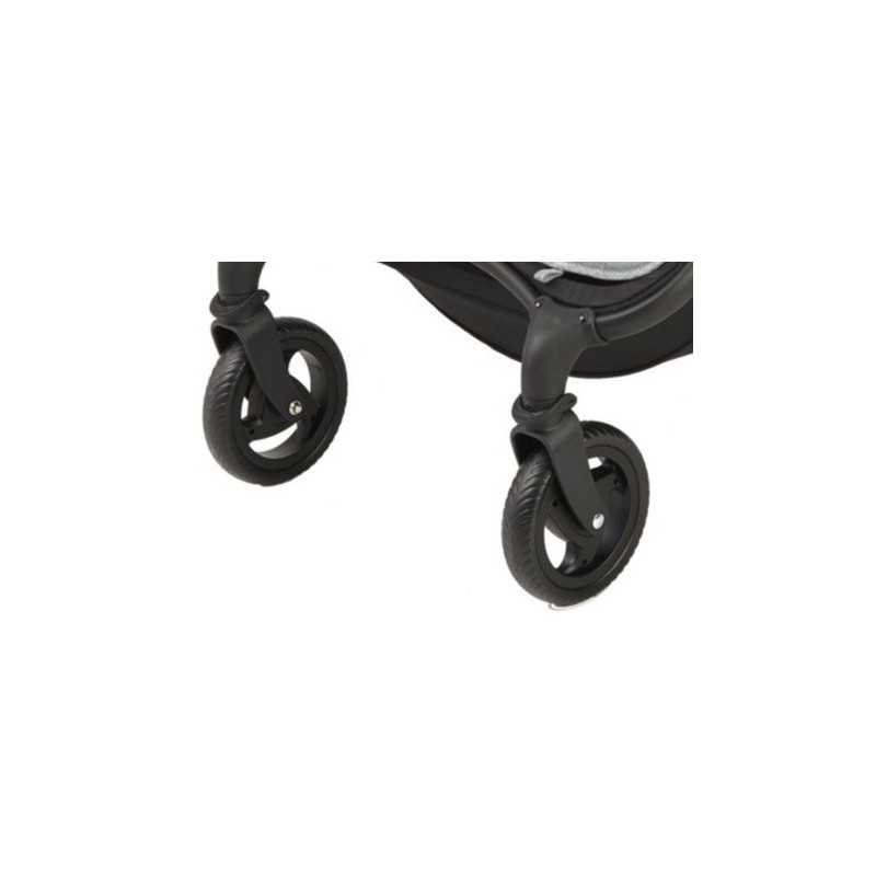 FRONT WHEELS REPLACEMENT SET FOR VALCO BABY SNAP4 & SNAP ULTRA TREND