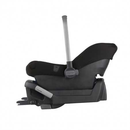 INFANT CAR SEAT NUNA PIPA LITE LX CAVIAR