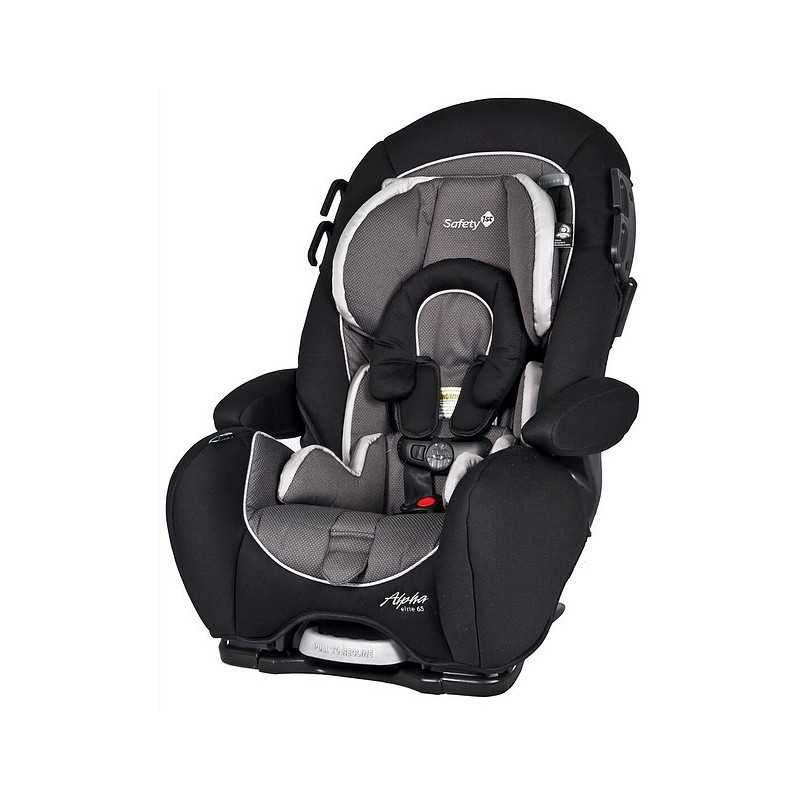 SAFETY 1ST ALPHA OMEGA 3-IN-1 CONVERTIBLE CAR SEAT