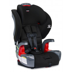 BRITAX HARNESS TO BOOSTER GROW WITH YOU DUSK