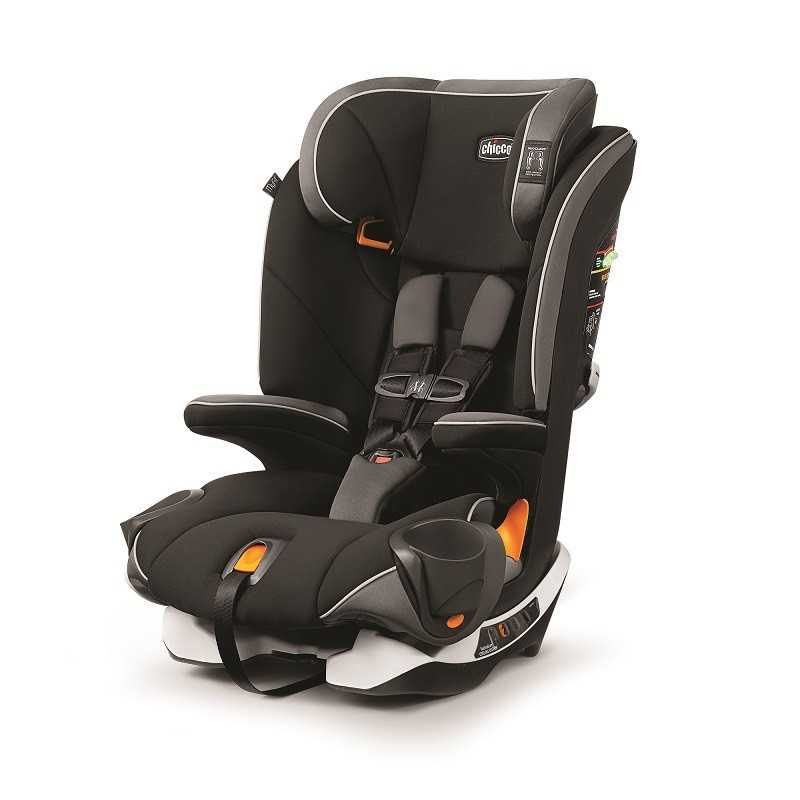 Chicco Myfit Harness To Booster