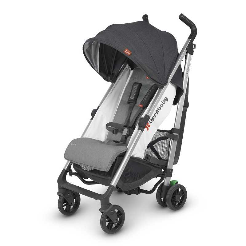 Poussette Uppababy G-Luxe