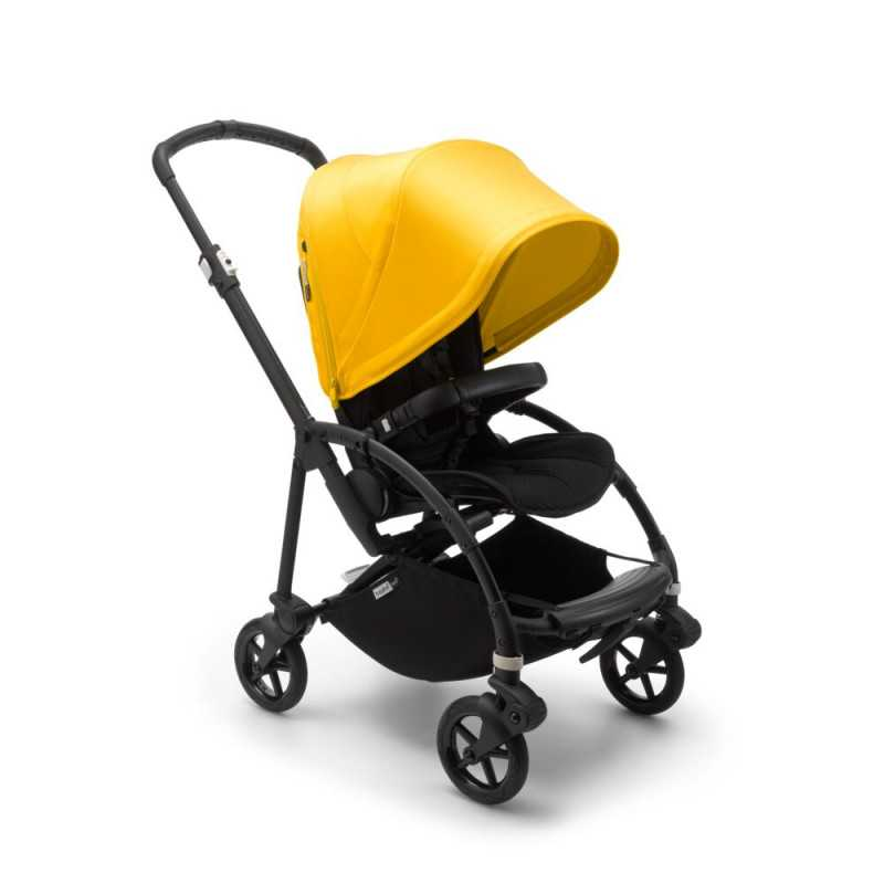 Complete Bugaboo Bee 6