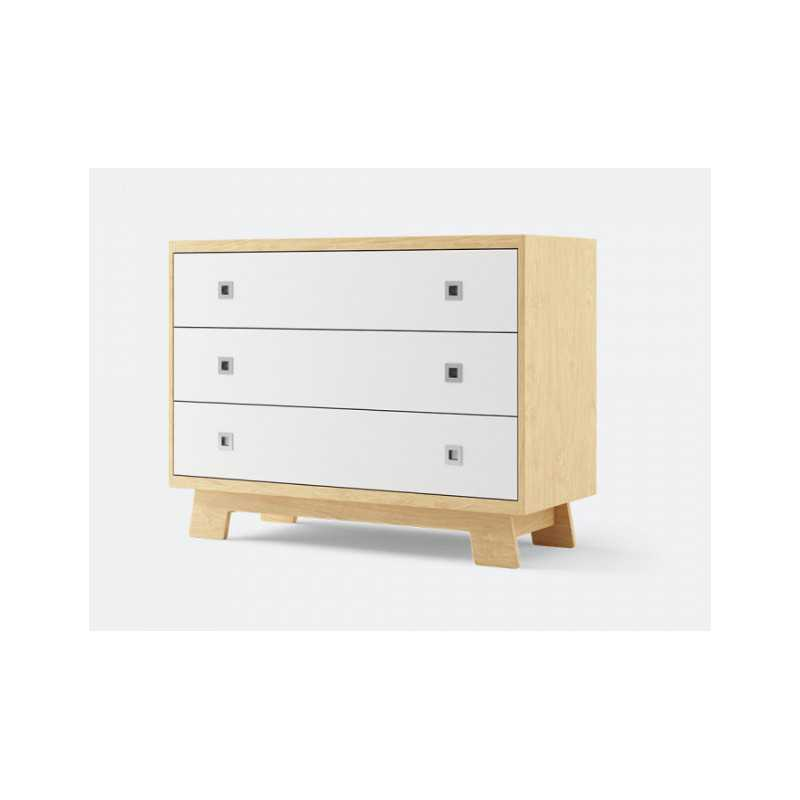 Commode 3 tiroirs Dutailier Pomelo