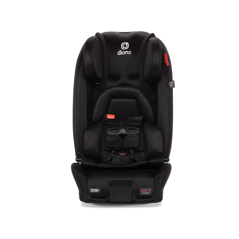 Diono Radian 3 RXT Convertible 3 in 1