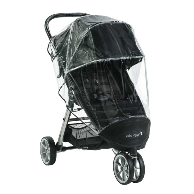 Baby Jogger Weather Shield (city...