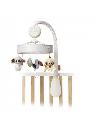 Boho Chic Tiny Love Luxe Musical...