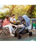 Shop Our Large Selection of Classic Strollers - Petits Pas Baby Shop