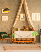 Shop our Baby Nursery Room Collections - How and when to choose the nursery?