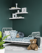 Twin bed - Junior bed